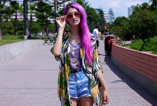blusa-vintage-grunge-look-verano-cabello-fucsia-delilac-1