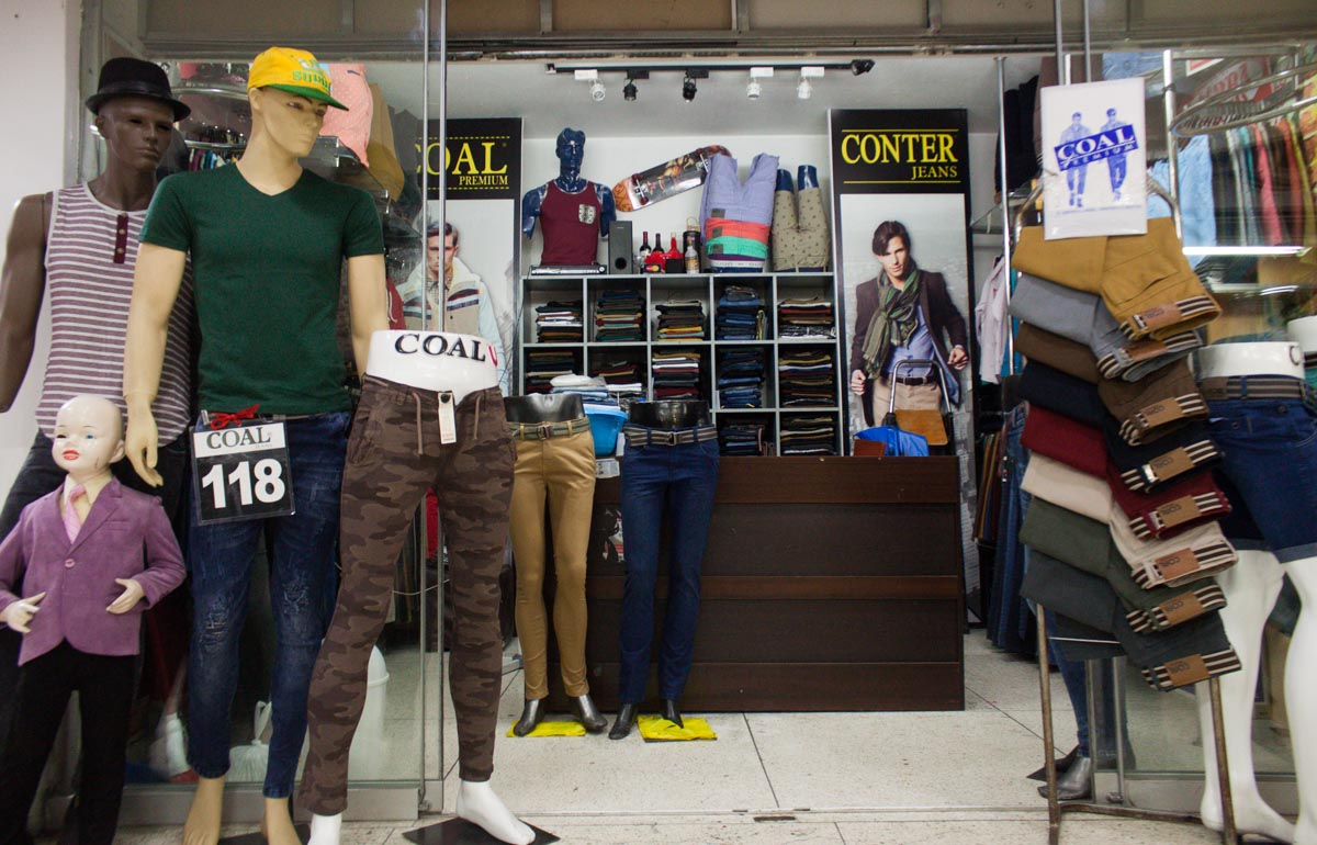 Galeria Estilo Gamarra Peru Conter Jeans Delilac