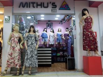 MITHU'S