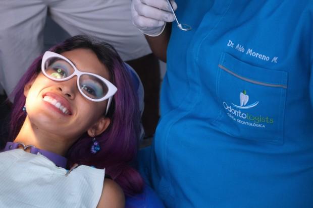 diseño de sonrisa en odontologists peru
