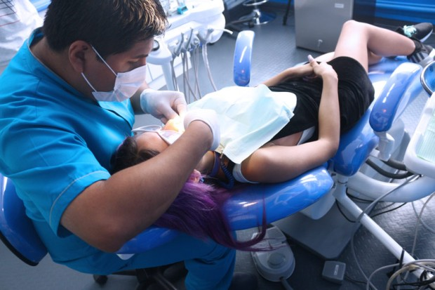 odontologo peru odontologists