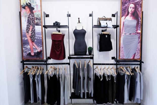 Bodycon dresses - DIVAT - Galería Estilo Gamarra #949 (20)