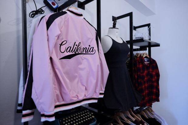 Bomber jackets - DIVAT - Galería Estilo Gamarra #949 (12)