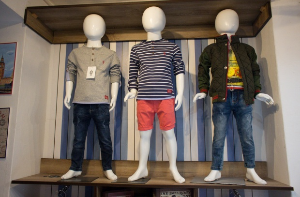Galería Estilo ropa niños-24