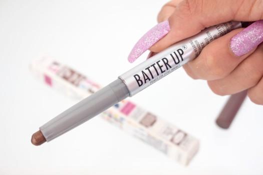 Sombra en lápiz Batter Up
