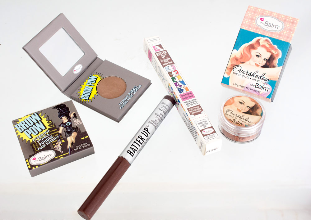 The balm en Peru review de makeup