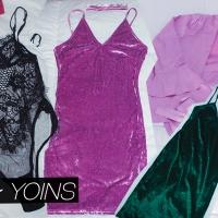 Review: Ropa online de Yoins.com dudas, precios, tiempo de envío y paso a paso de cómo realizar un pedido