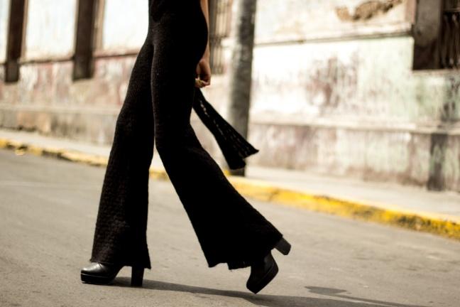 Brenda Centurión - all black - flashmode 2016 colección - delilac (8)
