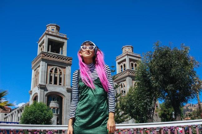 Viaja a Huaraz - travel tips y look delilac (11)