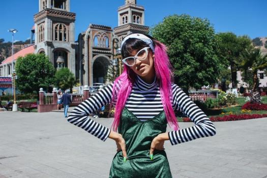 Viaja a Huaraz - travel tips y look delilac (4)