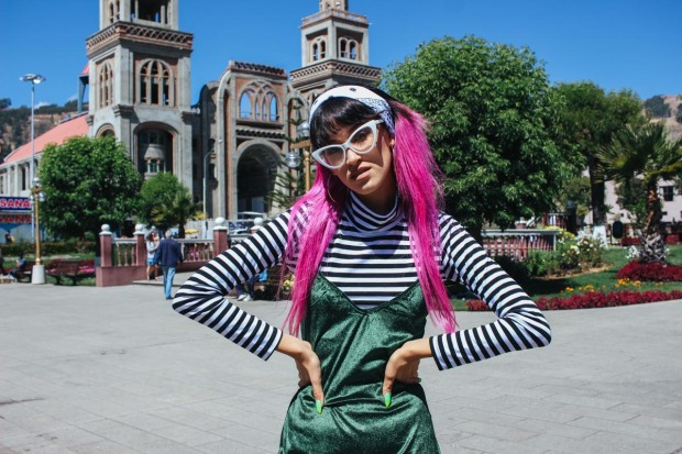 Viaja a Huaraz - travel tips y look delilac (4)