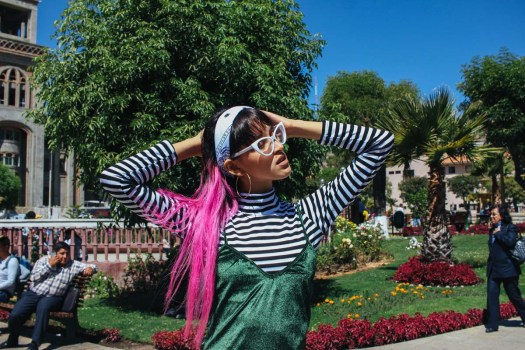 Viaja a Huaraz - travel tips y look delilac (8)