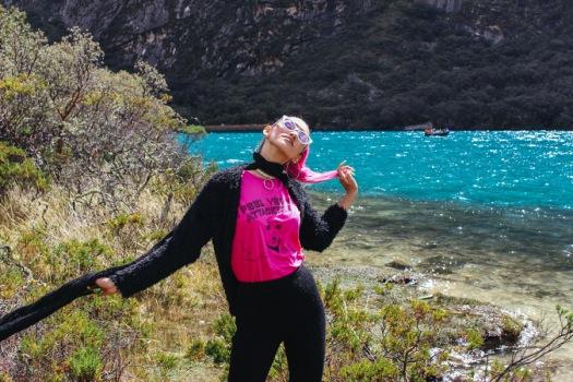 Conoce Laguna de Llanganuco travel to peru look delilac (13)