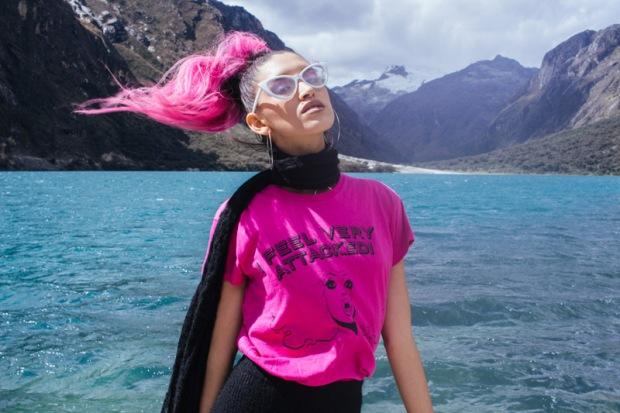 Conoce Laguna de Llanganuco travel to peru look delilac (6)