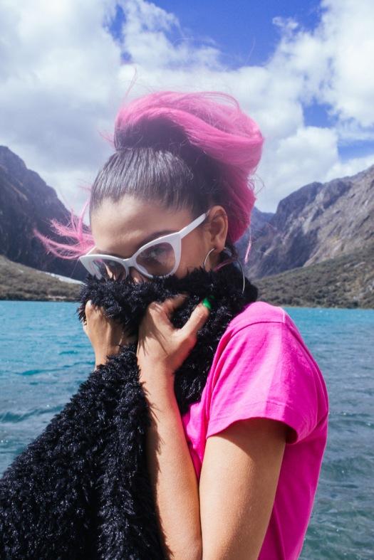 Conoce Laguna de Llanganuco travel to peru look delilac (7)