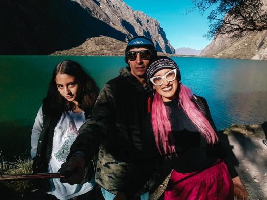 Laguna 69 turismo ancash huaraz yungay delilac experiencia recorrido aventura (14)