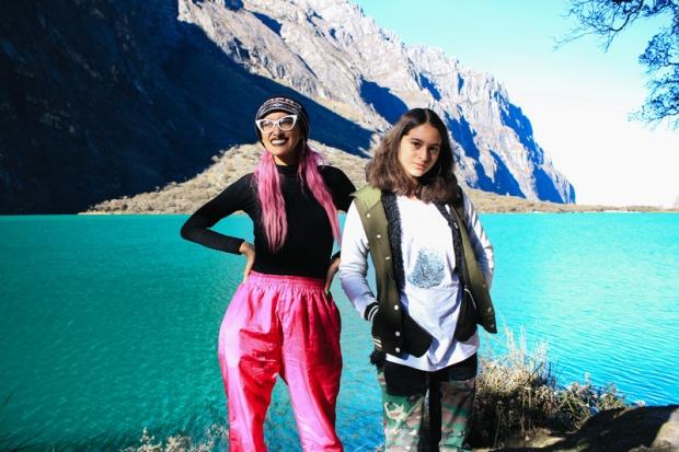 Laguna 69 turismo ancash huaraz yungay delilac experiencia recorrido aventura (19)