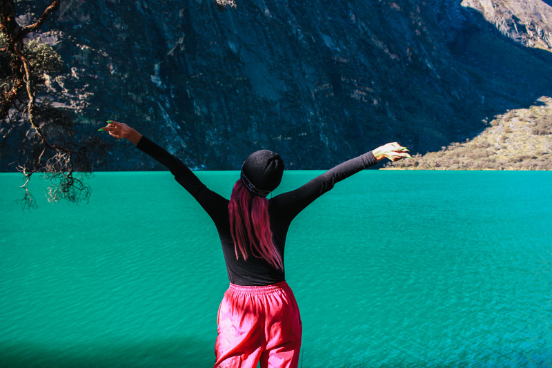 Laguna 69 turismo ancash huaraz yungay delilac experiencia recorrido aventura (21)