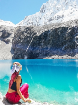 Laguna 69 turismo ancash huaraz yungay delilac experiencia recorrido aventura (27)