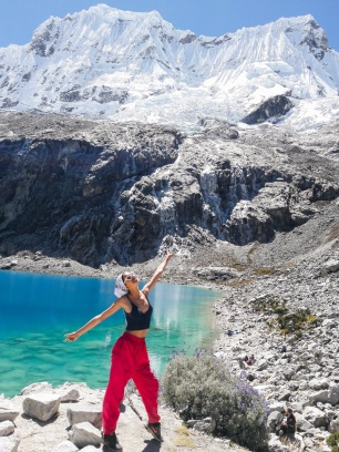 Laguna 69 turismo ancash huaraz yungay delilac experiencia recorrido aventura (28)