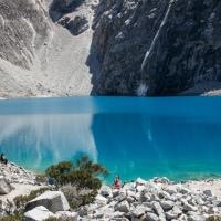 Trekking Laguna 69 - Mi experiencia y toda la info necesaria antes de viajar + VIDEO!!