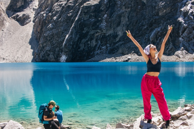 Laguna 69 turismo ancash huaraz yungay delilac experiencia recorrido aventura (35)