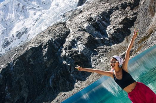 Laguna 69 turismo ancash huaraz yungay delilac experiencia recorrido aventura (37)