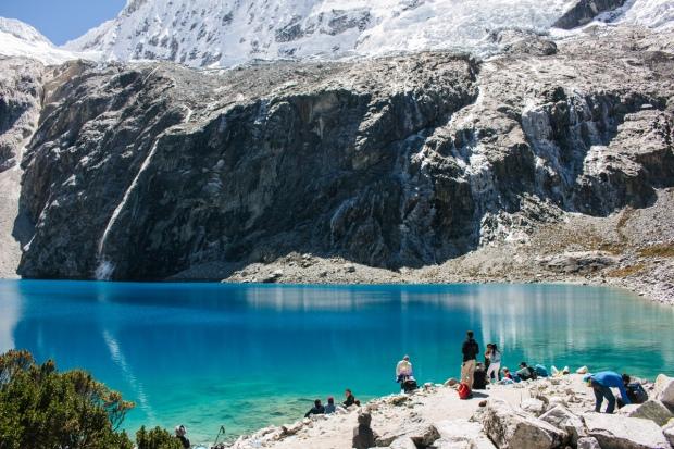 Laguna 69 turismo ancash huaraz yungay delilac experiencia recorrido aventura (40)