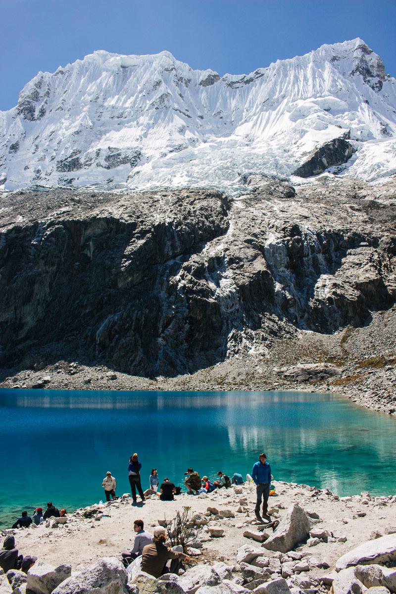 Laguna 69 turismo ancash huaraz yungay delilac experiencia recorrido aventura (41)