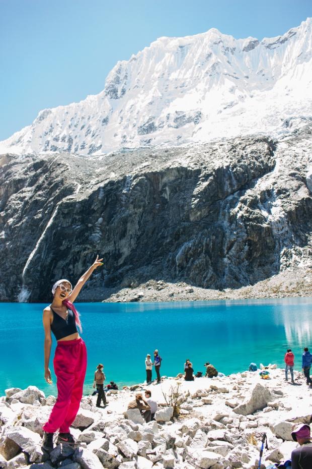 Laguna 69 turismo ancash huaraz yungay delilac experiencia recorrido aventura (43)