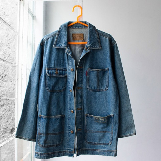 Vintage Jackets ON SALE FAUX STORE by delilacblog (2)