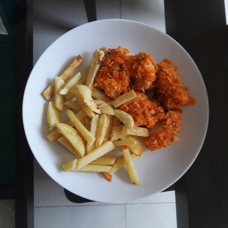 Pollo broster kfc receta (7)