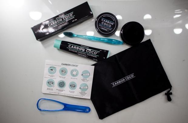 Carbon coco mi experiencia blanqueamiento dental review delilac (3)