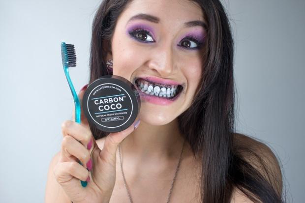Carbon coco review peru mi experiencia blanqueamiento dental delilac (1)