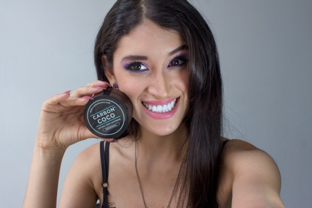 Carbon coco review peru mi experiencia blanqueamiento dental delilac (2)