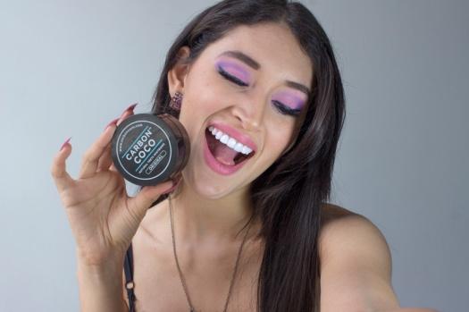 Carbon coco review peru mi experiencia blanqueamiento dental delilac (3)