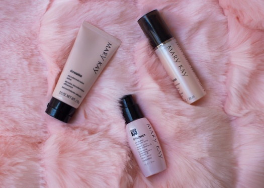 mary kay time wise delilac