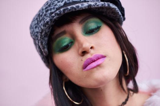 DeLilac-Pink-Fur coat yoins review (11)