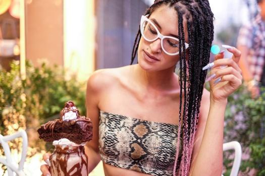 BUNNA MILKSHAKES Y WAFFLES PERUVIAN FOOD ANDREA CHAVEZ REVIEW (10)