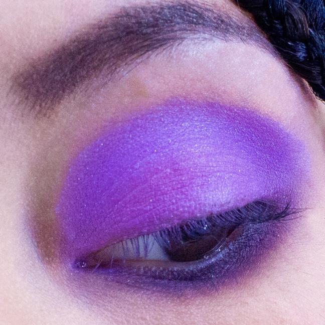 Pink softghetto makeup pink barbie delilac blog (5)