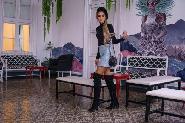 DeLilac goes blonde todo sobre mi nuevo balayage + tips para outfits de invierno (1)