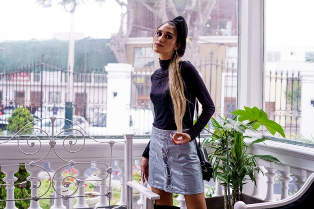 DeLilac goes blonde todo sobre mi nuevo balayage + tips para outfits de invierno (11)