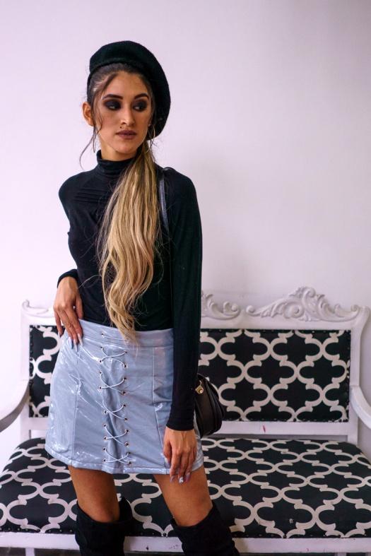 DeLilac goes blonde todo sobre mi nuevo balayage + tips para outfits de invierno (2)