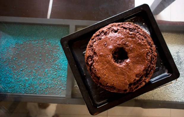 keke de chocolate humedo receta casera delilac andrea chavez (4)