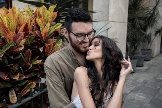Andrea chavez y sebastian corzo fotos lifestyle pareja delilac 10