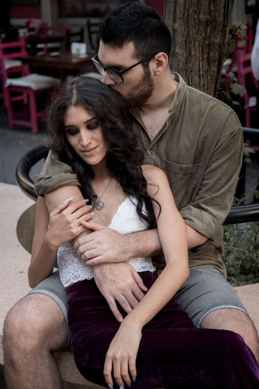 Andrea chavez y sebastian corzo fotos lifestyle pareja delilac 14