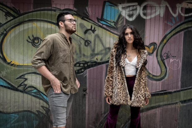 Andrea chavez y sebastian corzo fotos lifestyle pareja delilac 22