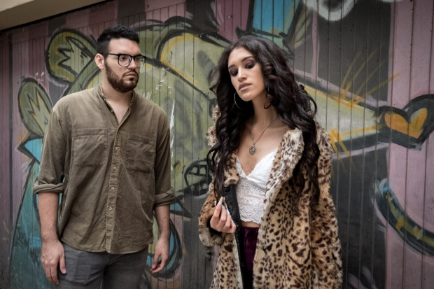 Andrea chavez y sebastian corzo fotos lifestyle pareja delilac 23