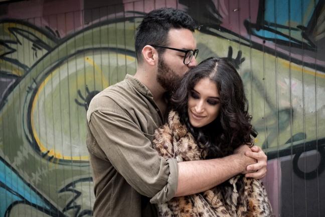 Andrea chavez y sebastian corzo fotos lifestyle pareja delilac 24