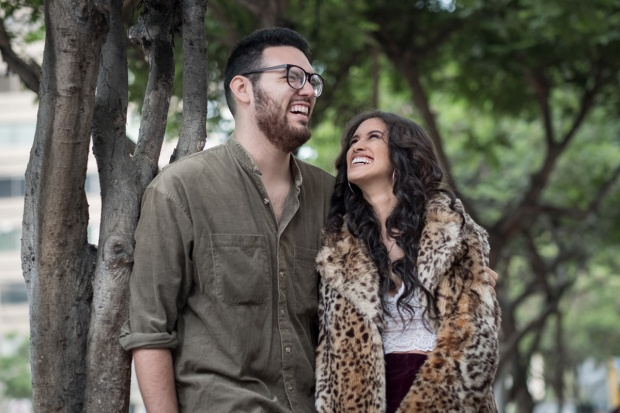 Andrea chavez y sebastian corzo fotos lifestyle pareja delilac 3